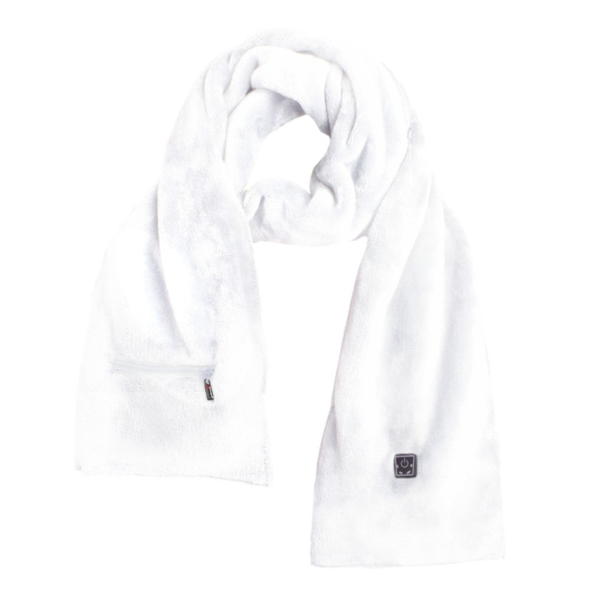 Opvarmet halstørklæde, GA1W