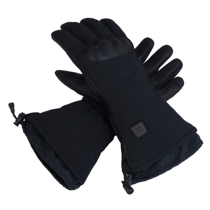 Перчатки с подогревом, GS7