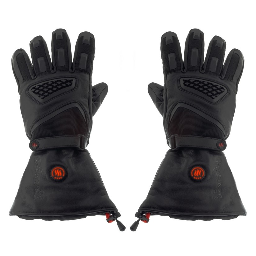 Beheizte Motorrad-Handschuhe, GS1