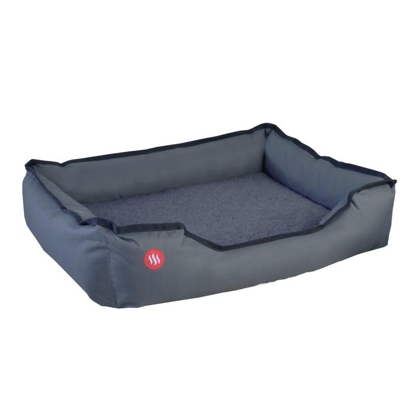 Heated pet's bed, large, GPETB