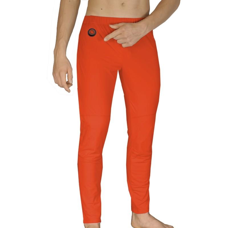 Ogrzewane spodnie, GP1R